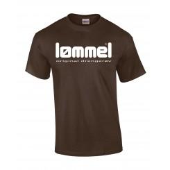 Lømmel original drengerøv t-shirts