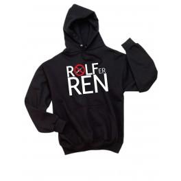 Hættetrøje Rolf er ren