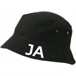 JA / NEJ Hatten