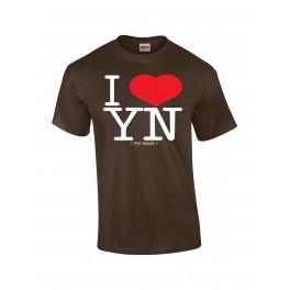 I love YN (you naked)
