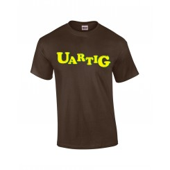 T-Shirt - Uartig