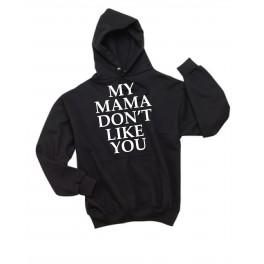 Hættetrøje My mama